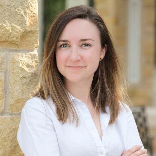 Hannah Naeger
