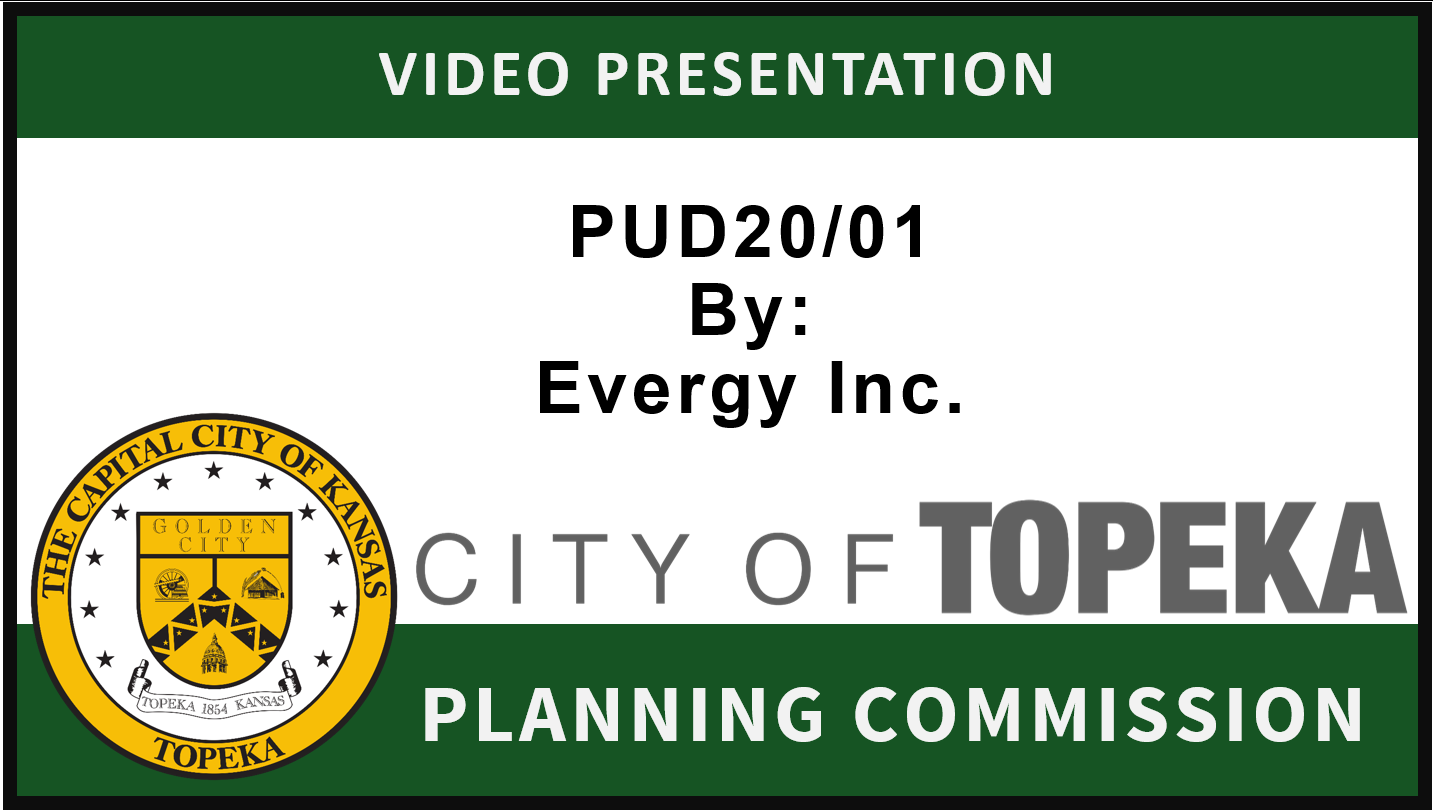Planning Commission Video